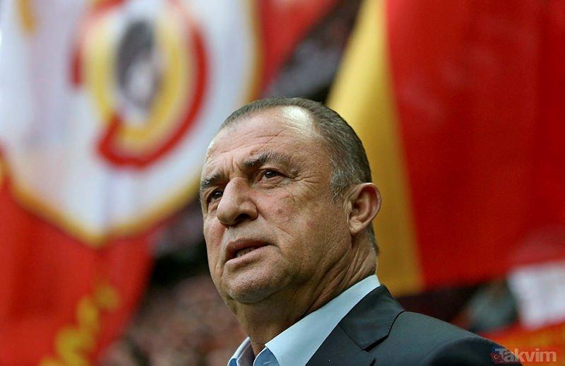 Fatih Terimden Ankaragücü maçı öncesi flaş karar