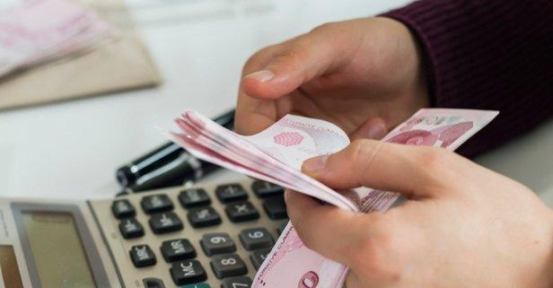2021 yılında emekli ek ödemesi ne kadar olacak?