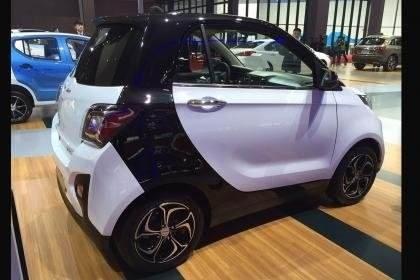 Çinlilerin kopya otomobilleri