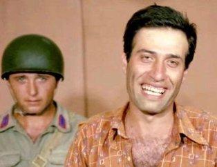 Yeşilçam'ın unutulmaz filmi Kibar Feyzo'daki askerin son hali görenleri oldukça şaşırttı!
