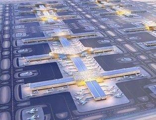 Uçmak için sabırsızlandıran 16 yeni havalimanı