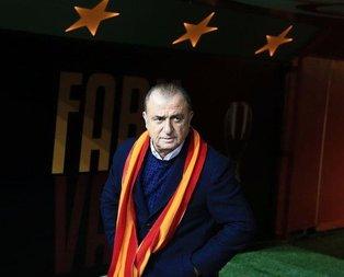 Galatasaraydan Fatih Terim kararı!