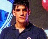 Milli boksör Serhat Gülertaburcu edildi