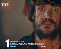Barbaroslar: Akdeniz'in Kılıcı dizisi hangi dönemde geçiyor?