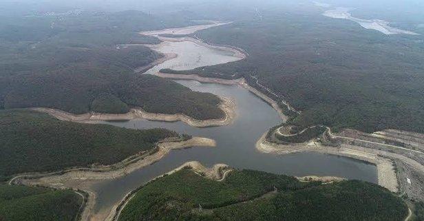 Barajlar doluyor