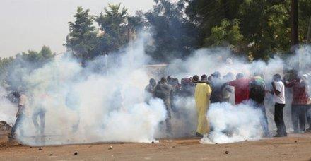 Mali'de Tuareglere saldırı! Çok sayıda ölü var