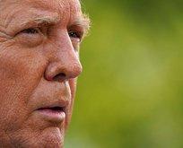 Trump'dan ortalık karıştıracak itiraf: 2017'de onu öldürecektim