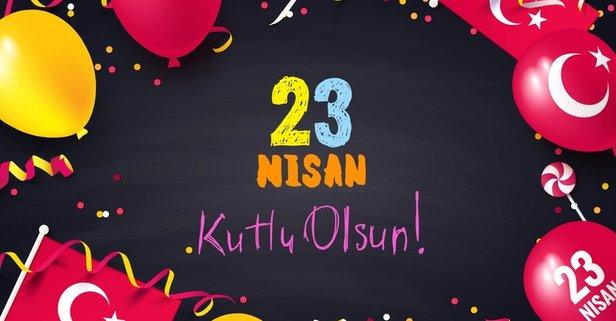 23 Nisan tatili kaç gün?