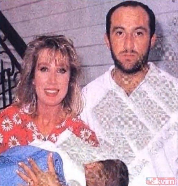 Payitaht Abdülhamid'in yıldızı Bülent İnal'ın eski sevgilileri çok şaşırttı!
