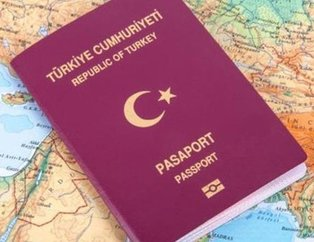 Maldova ile kimlikle seyahat dönemi başlıyor | Türkiyeden vizesiz gidilebilecek ülkeler 2018 güncel liste