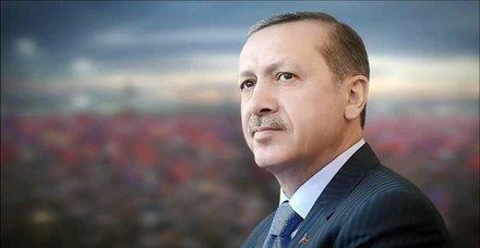 Başkan Erdoğan'dan 14 Mart Tıp Bayramı mesajı