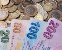 AGİ tablosuna göre bu ay kaç lira maaş ödenecek?