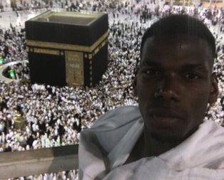 Paul Pogba Müslüman olma sürecini anlattı