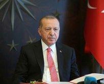 O görüntü çok konuşulmuştu... Erdoğan talimatı verdi