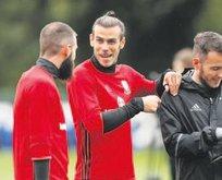 Manchester United Bale'yi bitirmek üzere