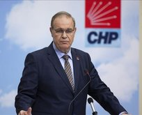 CHP'li Öztrak iyileşti