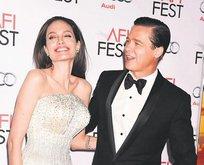Jolie'nin yeni prensi