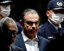 Ghosn'un olay kaçışında flaş gelişme