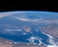 NASA yayınladı: Türkiye ve Kıbrıs...