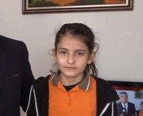 Başkan Erdoğan'ı duygulandıran mektubun hikayesi