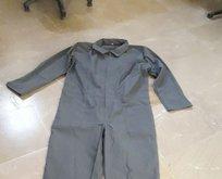 İşte teröristlerin giyeceği tek tip kıyafet!