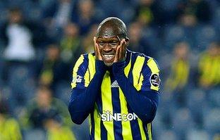 Moussa Sow Türkiye'ye yönetici olarak döndü
