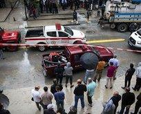 Ankara'da sel felaketi! 3 kişi hayatını kaybetti