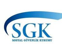 TC kimlik no ile SSK SGK borç gün sorgulama ekranı!