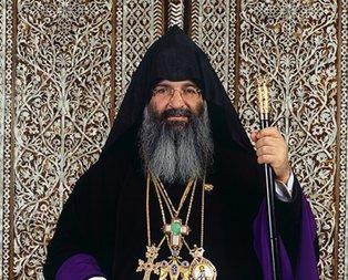 Türkiye Ermenileri Patrikliğinden ve Yahudi Cemaatinden Mehmetçike destek