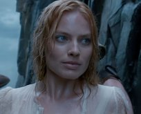 Tarzan'ın aşkı Jane karakterini hangi oyuncu canlandırıyor?