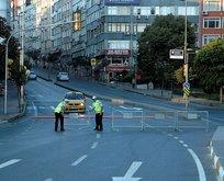 İşte 29 Ekimde trafiğe kapatılacak yollar!
