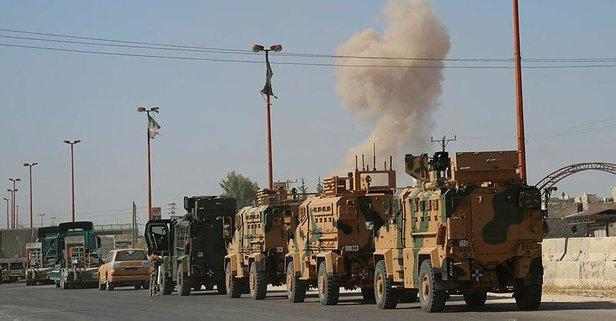 ABD'den Türk konvoyuna yapılan saldırıyı kınama!
