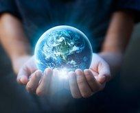 Dünya Günü ile ilgili şiirler