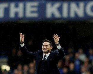 Chelsea'nin yeni teknik direktörü belli oldu