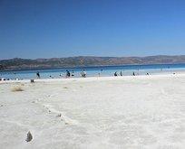 Salda Gölü hakkında yeni karar! Yasaklandı