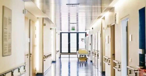 KPSS şartsız hastanelere 3500-4000 TL maaşla personel alımı
