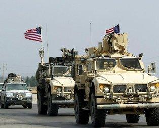 ABD'nin Suriye'deki gizli planı deşifre oldu!