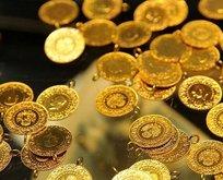 Uzmanlardan altın uyarısı! 6 Mayıs canlı altın fiyatları! Gram altın çeyrek altın ne kadar oldu?