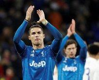 Ulubatlı Ronaldo