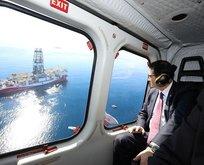 Akdeniz'de sondaj başlıyor