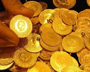 Tam, yarım ve çeyrek altın fiyatı ne kadar oldu?