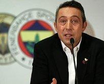 Fenerbahçe ve Başkan Ali Koç PFDK'ya sevk edildi!