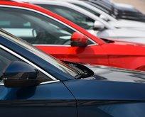 İkinci el araçlarda en çok satılan marka belli oldu