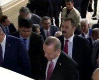 Cumhurbaşkanı Erdoğan Kazakistanda