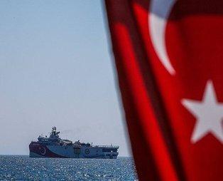 Dışişleri Bakanlığı Sözcüsü Aksoy'dan, Türkiye'nin Doğu Akdeniz'deki sismik araştırma faaliyetlerine ilişkin açıklamalar!
