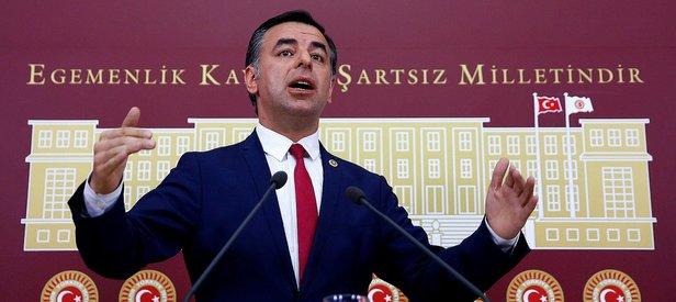 CHP ve FETÖ yine Türkiye düşmanlığında birleşti