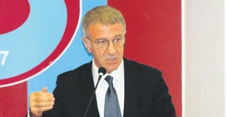 Pusulamız Trabzon olacak