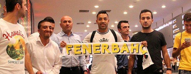 İşte Fenerbahçe'de Marco Fabian gerçeği...