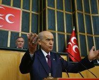 Haftanin'e Türk kahramanlığının mührü vurulmuştur