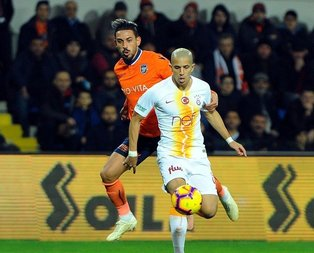 Lidere Galatasaray freni!